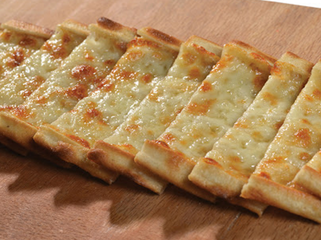 Cheese Paradise Pide